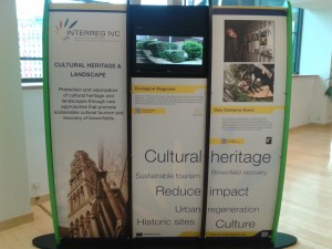 Interreg Exhibitiom