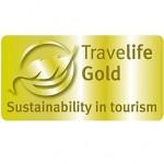 Travelife Gold Award