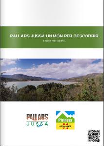 Dossier Professional Pallars Jussà