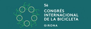 5 Congres Bicicleta logo