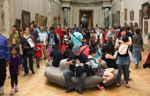turisme mueve mundo