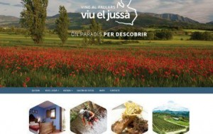 Vine al Pallars Viu el Jussa