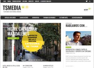 Web TSMedia