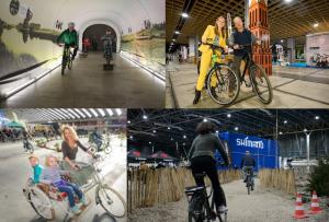 e-bike tourism
